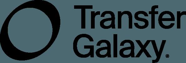 Transfergalaxy logo